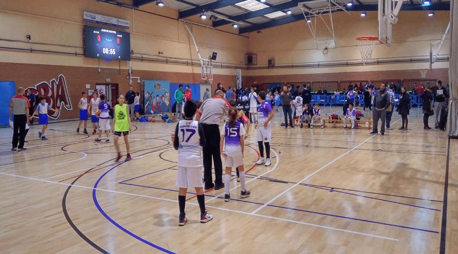 ¡Fiesta del baloncesto en Alcalá de Henares con el 3×3 ACBNext!