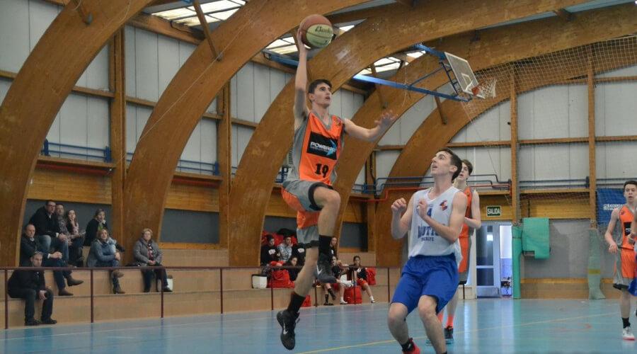 Éxito rotundo del Torneo Ciudad de Alcalá