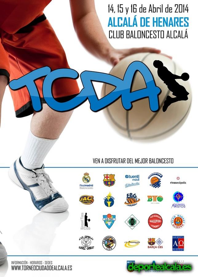 IV Edición Torneo Ciudad de Alcalá