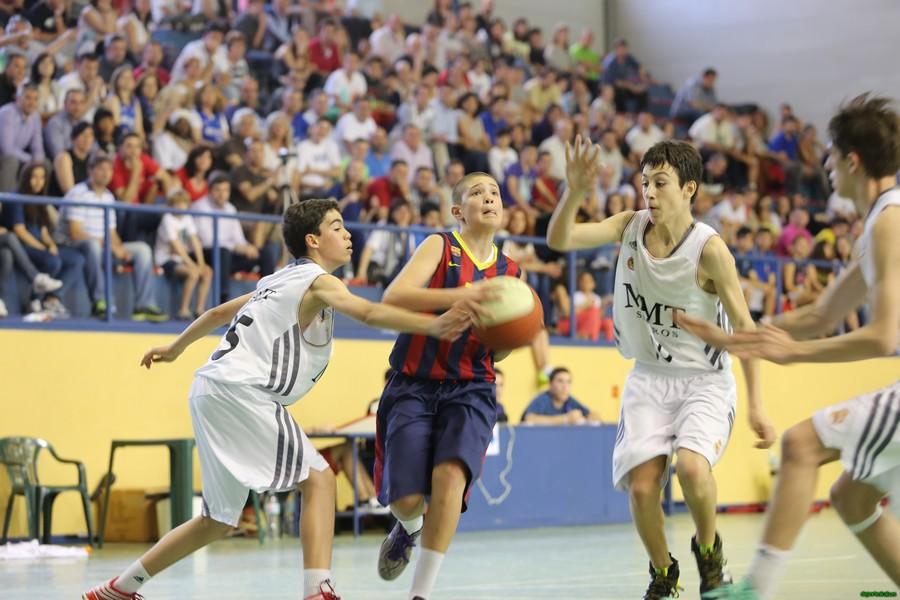 Éxito del Torneo Ciudad de Alcalá