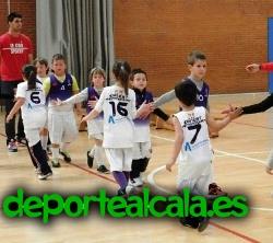 Este sábado se disputa la 2ª Jornada de la I Copa Funbal Alcalá
