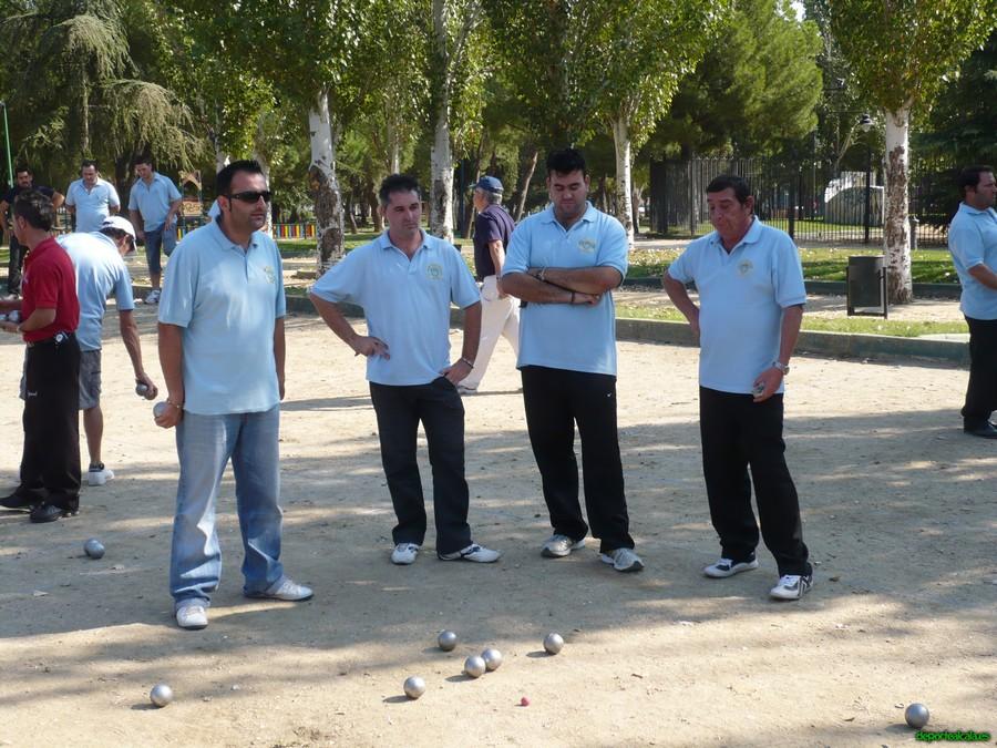 """2º Torneo de Primavera """"SAN FERNANDO"""""""