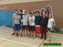 Torneo 24 FUNBAL