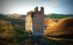 ruta+comunidad+madrid+castillo+arabe+-parque+cerros+alcala+henares