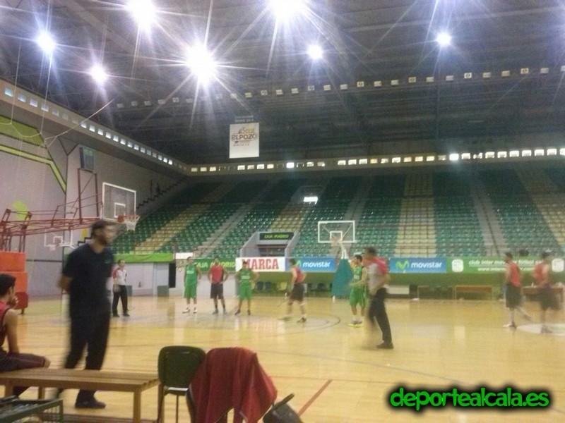 El 2ª Autonómica del Juventud Alcalá consigue su primera victoria de la temporada