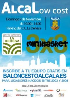 ALCALOWCOST2014