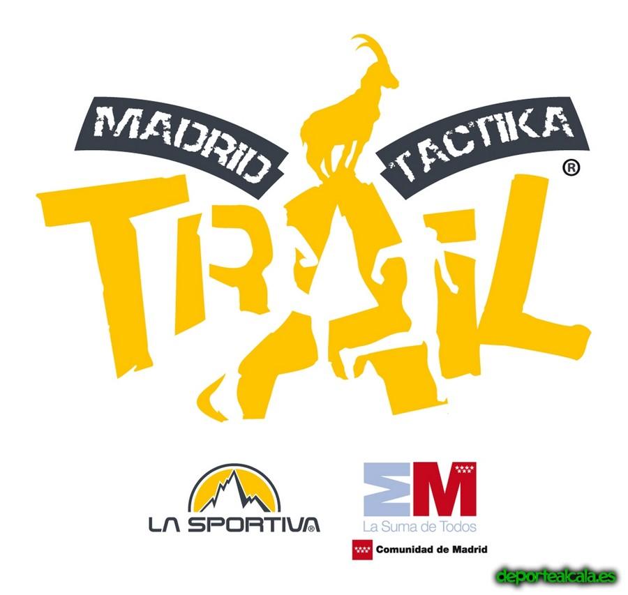 Alcalá se prepara para la última prueba del circuito Madrid Tactika Trail
