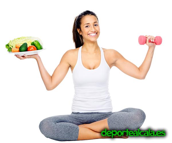 Pérdida de grasa, ¿Cardio o pesas?