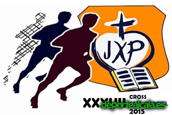 Participa en el XXXVII Cross San Gabriel de este domingo 1 de Marzo