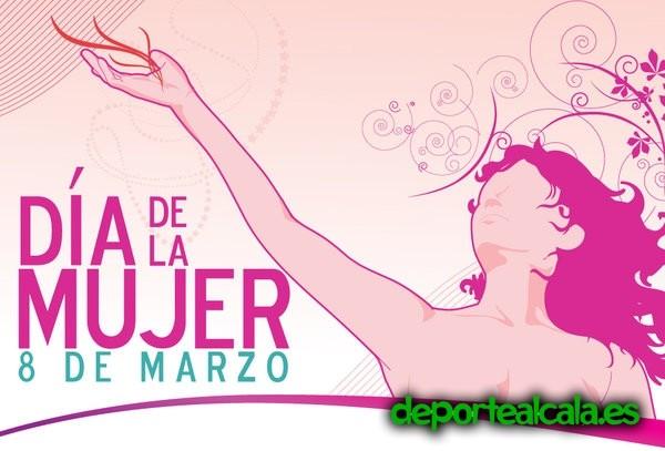 La AD Chorrillo celebra el día Internacional de la Mujer