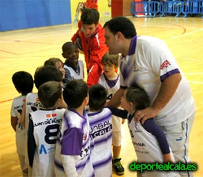 Este fin de semana comienza la II Copa Funbal Alcalá