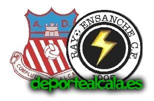 AD Complutense y CF Rayo Ensanche, un único club