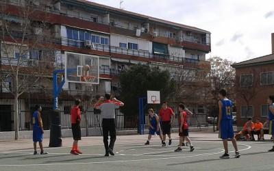 Abultada derrota de los Infantiles del Juventud Alcalá ante Severo Ochoa