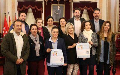 Alcalá celebrará las I Olimpiadas de Minitenis en inglés