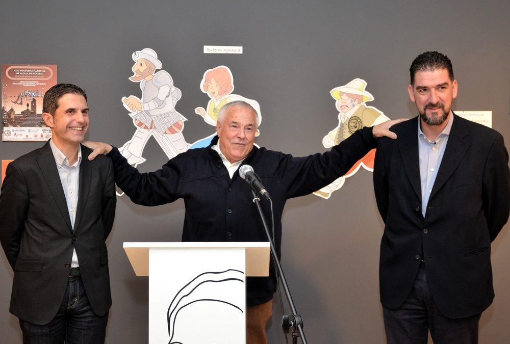 Antonio Fernández Ortiz dará nombre a las pistas de atletismo de El Val