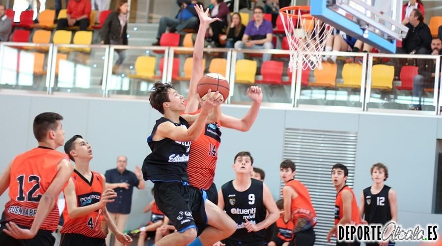 Baloncesto Alcalá ya prepara el VI Torneo Ciudad de Alcalá