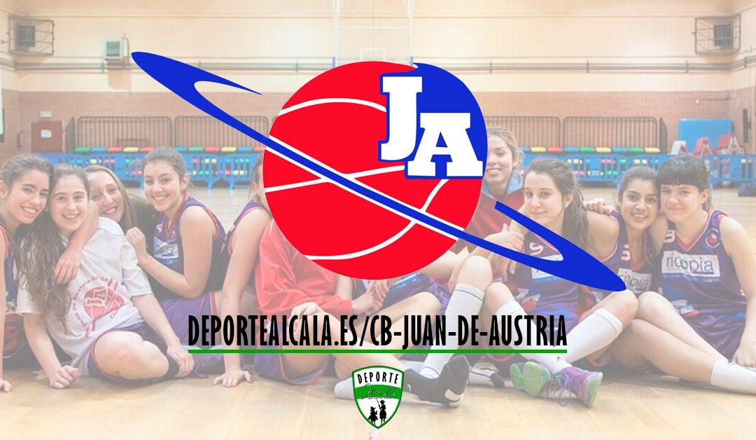 El Club Baloncesto Juan de Austria le mete un triple al Alzheimer