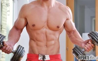 Cinco consejos para aumentar tu masa muscular
