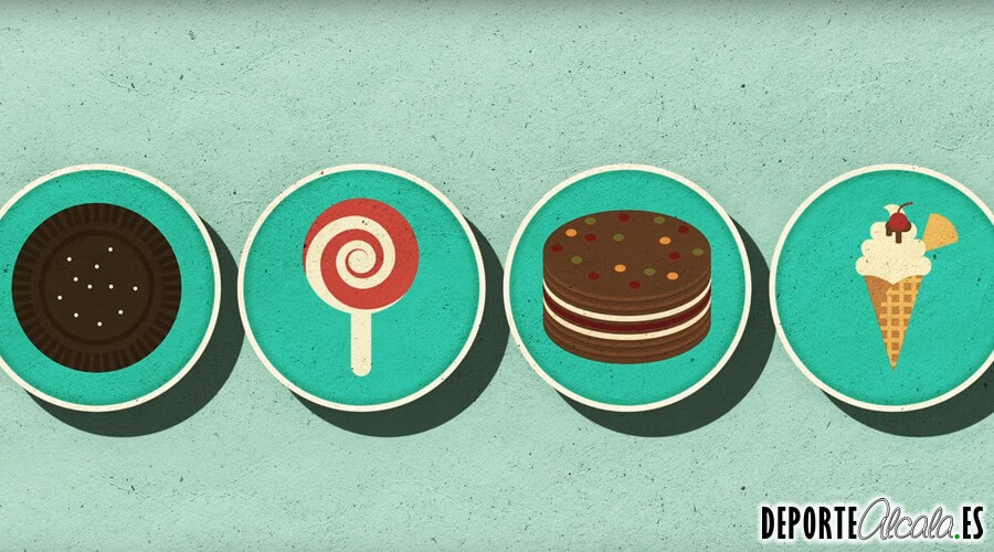 ¿Cómo afecta el azúcar al cerebro?