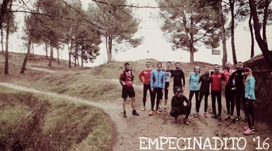 """Complutum Triatlón participa en la VI edición de """"El Empecinado"""""""