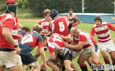 Demasiado esfuerzo del Rugby Alcalá para tan poco premio