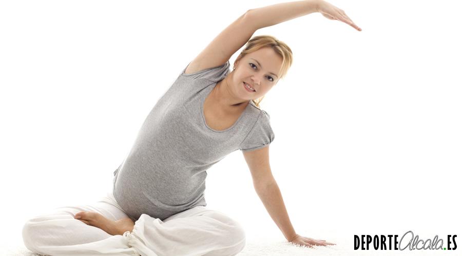 La importancia del ejercicio físico durante el embarazo
