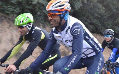 EC Cartucho.es ficha a Awet Gebremedhin del Ner Group-Marco Polo Cycling