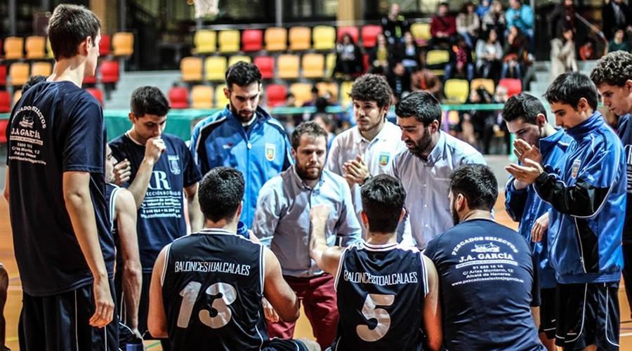 El Baloncesto Alcalá mantiene inexpugnable su feudo