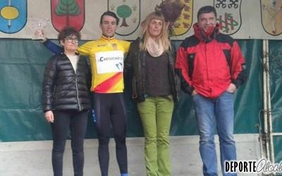 El EC Cartucho.es, líder de la Copa de España