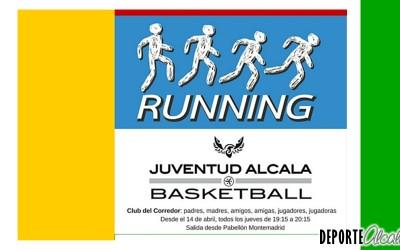 El Juventud Alcalá lanza el Club del Corredor