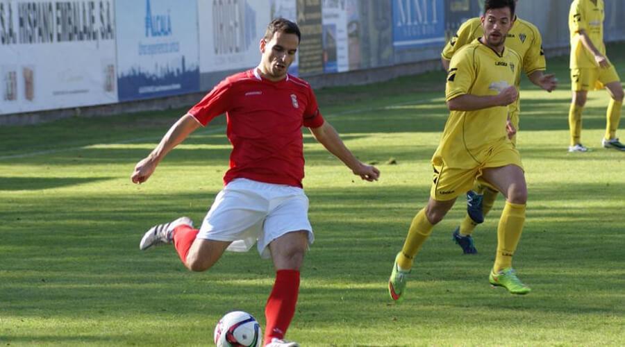 El RSD Alcalá no pasa del empate ante el Lugo Fuenlabrada