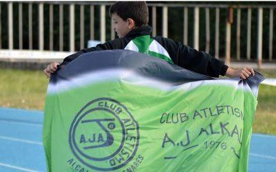 Alcalá de Henares sale a correr con la XVI Legua del Val de Ajalkalá