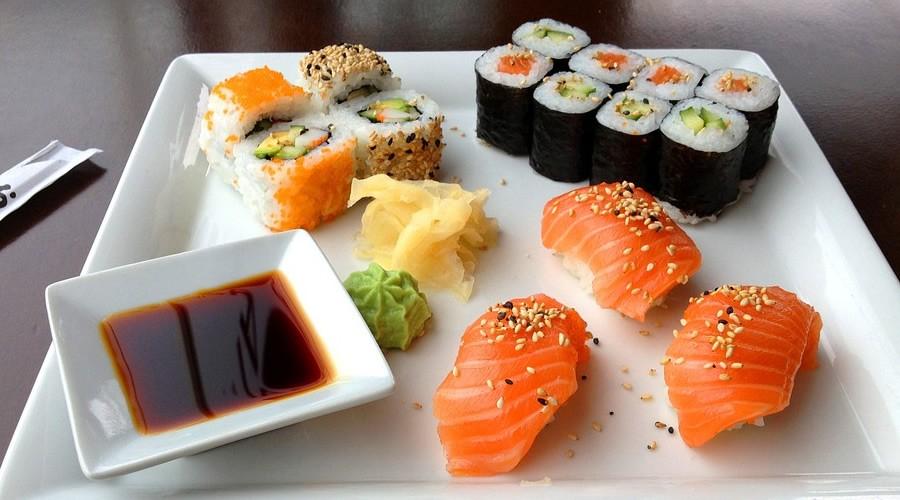 ¿El sushi es tan sano como dicen?