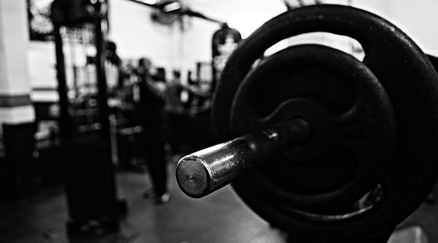 Evita distracciones y rinde en el gym