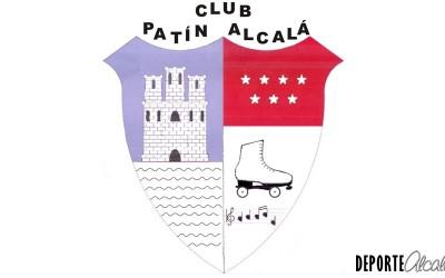 Excelente participación de Patín Alcalá en las pruebas de nivel