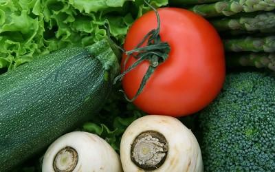 Frutas y verduras, tus aliados en la Operación Bikini