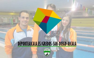 GSD Alcalá se proclama Campeón de Madrid por 3º vez consecutiva