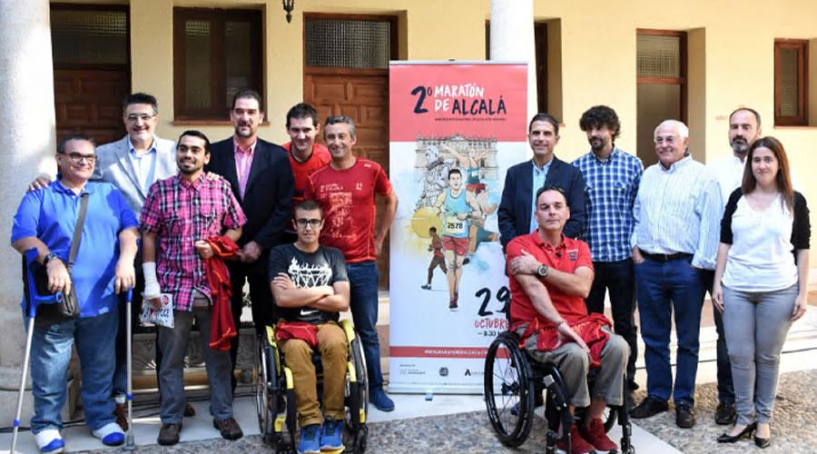 Alcalá de Henares se prepara para la II Maratón Alcalá
