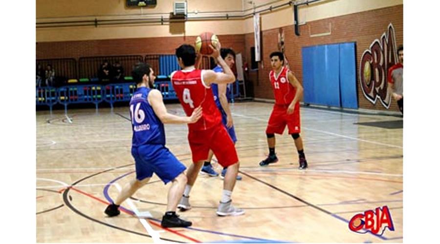 Importante victoria de los 1ª Autonómica del Club Baloncesto Juan de Austria