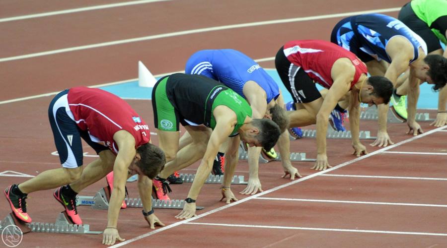 Los atletas de Ajalkalá conquistan Lorca y Alcobendas