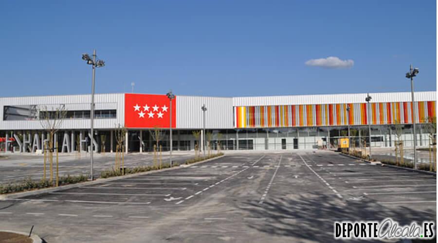 Se externaliza la Ciudad Deportiva de Espartales