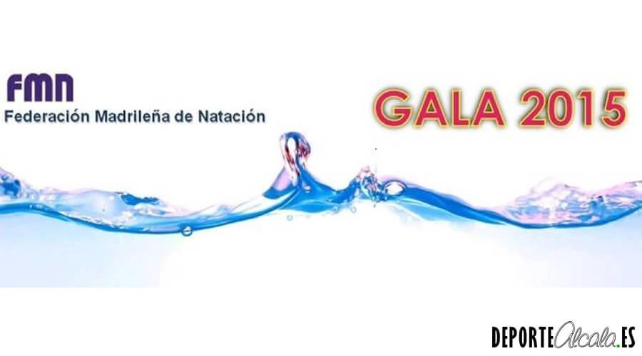 La Federación Madrileña de Natación premia al CNAH