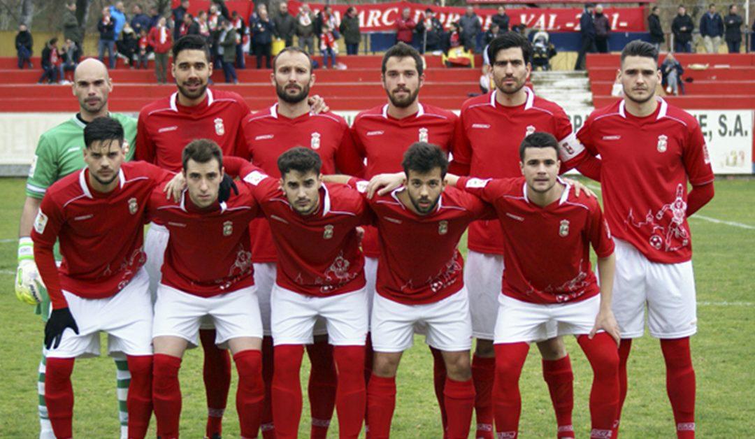 La RSD Alcalá quiere estar en Playoff