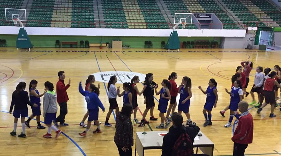 Las Infantiles del Juventud Alcalá consiguen la revancha