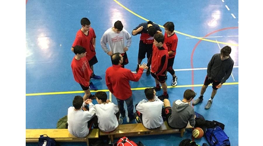 Los Cadetes del Juventud Alcalá arrasan al Olímpico Aranjuez