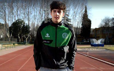 Los Junior del Ajalkalá se salen en el Campeonato de España
