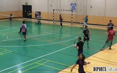 Más de 60 jugadores participaron en el V Torneo Otoño de Bádminton Alcalá