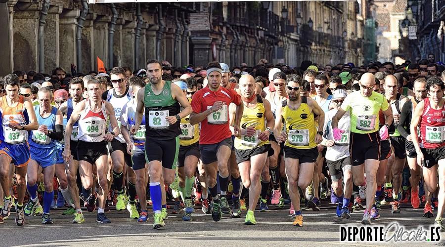 Más que nunca, Alcalá es Deporte