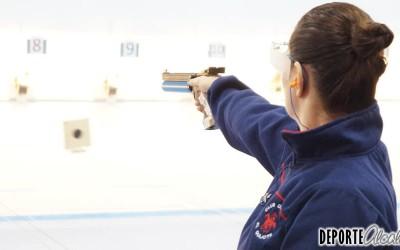 Mariela Constantin consigue la plata en el II Open Nacional del Mazapan