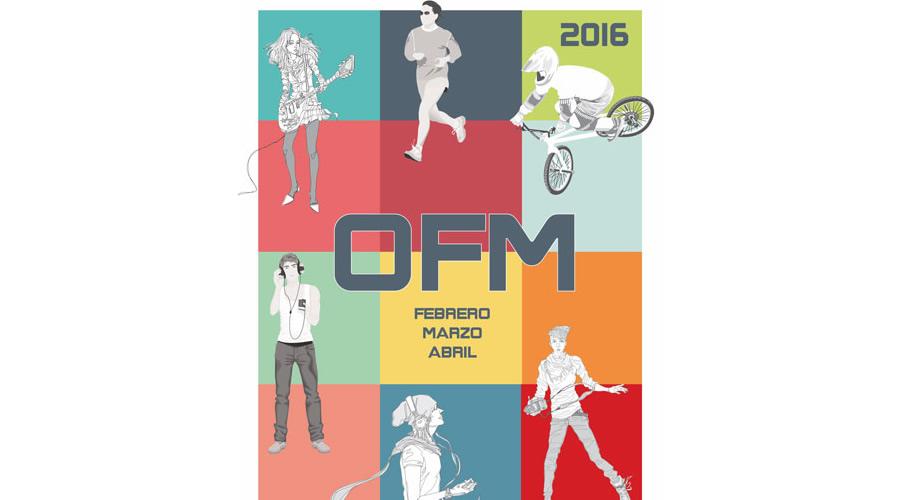 OFM arranca su XVIII edición del programa de ocio participativo
